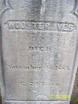 Wooster Ives