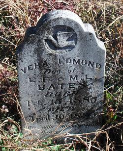 Vera Edmond Bates
