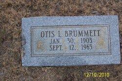 Otis Loral Brummett