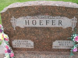 Gerhard Hoefer