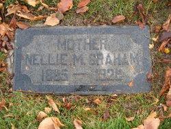 Ellen/Nellie Mary <i>Foster</i> Graham