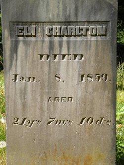 Eli Charlton