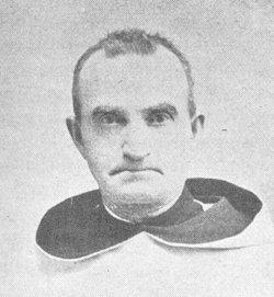 Br Gerard Altendoerfer