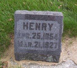 Henry Paulsen