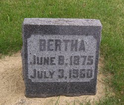 Bertha <i>Sandow</i> Paulsen