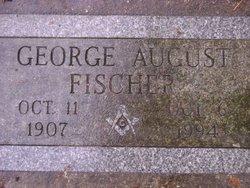 George August Fischer