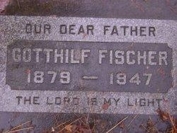 Gotthilf George Fischer
