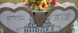 Janet <i>Hall</i> Hodges