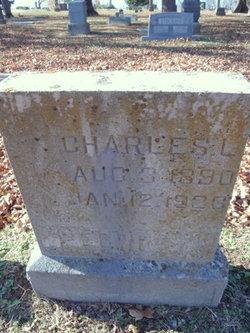 Charles L. McElwrath