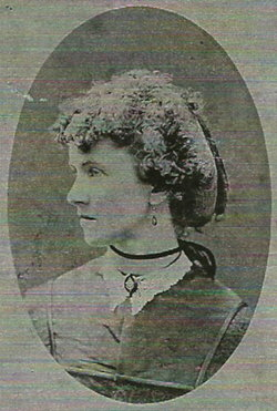 Sarah Augusta <i>Geer</i> Davenport