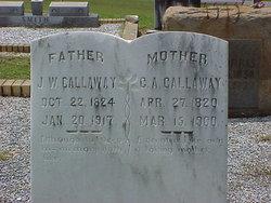 Elisha W. Callaway
