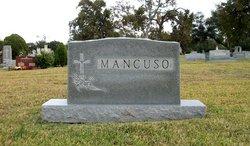 August Rodney Mancuso, Jr