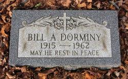 Bill Alex Dorminy