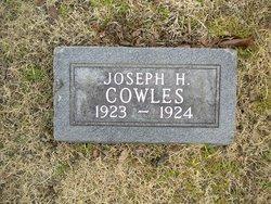 Joseph H. Cowles