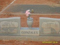 Julian s Gonzales