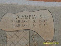 Olympia s <i>Siaz</i> Gonzales