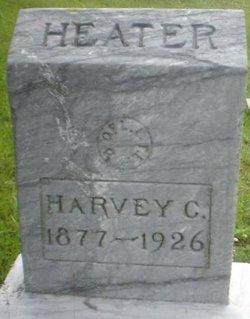 Harvey C. Heater