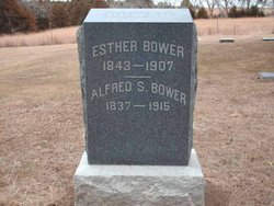 Alfred S. Bower