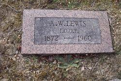 A W Lewis