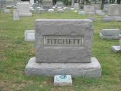 Paul Vernon Fitchett, Jr