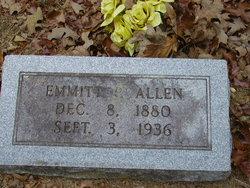 Emmitt Allen