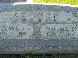 Wallace Townsend Secord