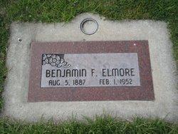 Benjamin Franklin Elmore