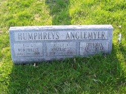 Alberta Bertie <i>Rogers</i> Anglemyer