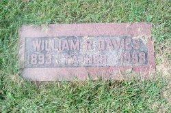 William Robert Davies