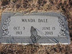 Wanda Dale <i>Nix</i> Coots