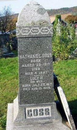 Nathaniel Goss