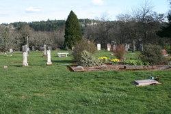 Stafford Baptist Church Cemetery