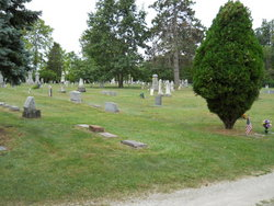 Soop-Pleasantview Cemetery