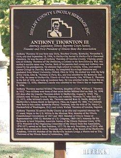 Anthony Thornton