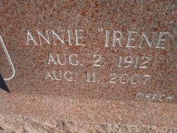 Annie Irene <i>Uptergrove</i> Loyd