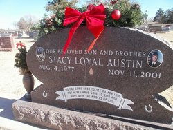 Stacy Loyal Austin