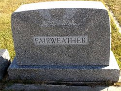 Keturah Jemima <i>Kinley</i> Fairweather