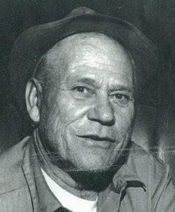 Alfred Otto Acerson