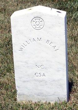 William M Beal