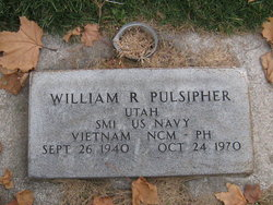 William Rees Pulsipher