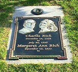 Margaret Ann <i>Greene</i> Rich