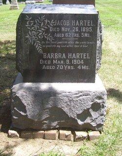 Jacob Hartel