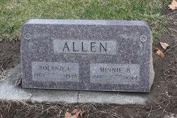 Roland Levering Allen