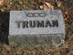 Truman H Loveland