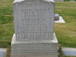 Eleanor Elizabeth <i>Reynolds</i> Harmer
