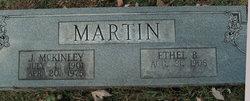 James McKinley Martin