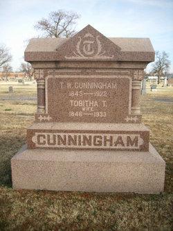 Thomas W. T.W. Cunningham