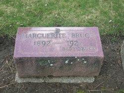 Marguerite <i>Jones</i> Bruce