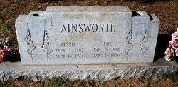 Clara Bessie <i>Miller</i> Ainsworth