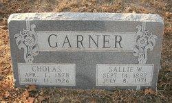 Cholas Garner